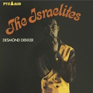 Desmond Dekker & The Aces, The Israelites (LP)