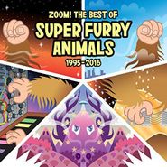 Super Furry Animals, Zoom! The Best Of 1995-2016 (CD)