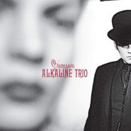 Alkaline Trio, Crimson (LP)