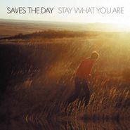 Saves The Day, Stay What You Are (LP)