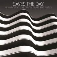 Saves The Day, Ups & Downs: Early Recordings & B-Sides (LP)