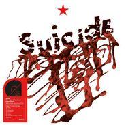 Suicide, Suicide [Red Vinyl] (LP)