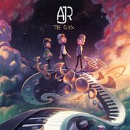 AJR, The Click (CD)