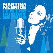 Martina McBride, It's The Holiday Season (CD)