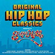 Various Artists, Original Hip Hop Classics Presented By Sugar Hill Records (LP)