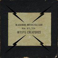 Black Rebel Motorcycle Club, Wrong Creatures (CD)