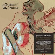 Various Artists, Confessin' The Blues (CD)