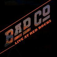 Bad Company, Live At Red Rocks [CD/DVD] (CD)