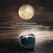 Echo & The Bunnymen, The Stars, The Oceans & The Moon [Indie Exclusive Colored Vinyl] (LP)