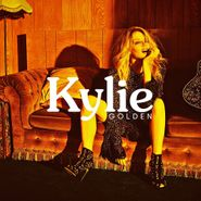 Kylie Minogue, Golden (CD)