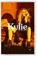 Kylie Minogue, Golden (Cassette)
