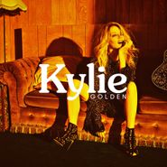 Kylie Minogue, Golden [Clear Vinyl] (LP)