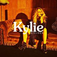 Kylie Minogue, Golden [Super Deluxe Edition] (LP)