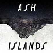 Ash, Islands (LP)