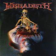 Megadeth, The World Needs A Hero [Bonus Track] (CD)