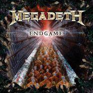 Megadeth, Endgame [Bonus Track] (CD)