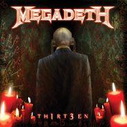 Megadeth, Th1rt3en [Bonus Track] (CD)