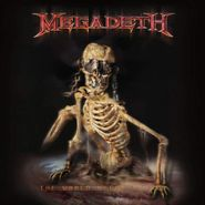 Megadeth, The World Needs A Hero [180 Gram Vinyl] (LP)