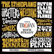 Various Artists, This Is Trojan Rock Steady (CD)