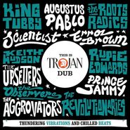 Various Artists, This Is Trojan Dub (CD)