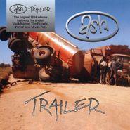 Ash, Trailer (CD)