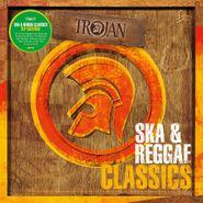 Various Artists, Ska & Reggae Classics (LP)