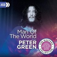 Peter Green, Man Of The World (CD)