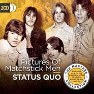 Status Quo, Pictures Of Matchstick Men (CD)