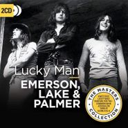 Emerson, Lake & Palmer, Lucky Man (CD)