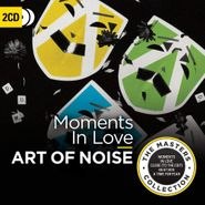 Art Of Noise, Moments In Love [Deluxe Edition] (CD)