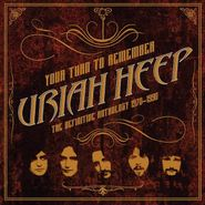 Uriah Heep, Your Turn To Remember: The Definitive Anthology 1970-1990 (LP)