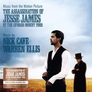 Nick Cave, The Assassination Of Jesse James By The Coward Robert Ford [OST] [Colored Vinyl] (LP)