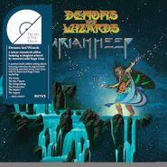 Uriah Heep, Demons & Wizards (LP)