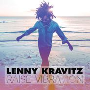 Lenny Kravitz, Raise Vibration (CD)