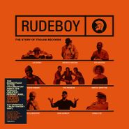 Various Artists, Rudeboy: The Story Of Trojan Records (LP)
