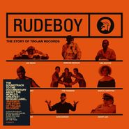 Various Artists, Rudeboy: The Story Of Trojan Records (CD)