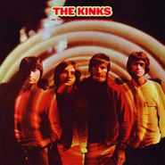 The Kinks, Kinks Are The Village Green Preservation Society (LP)