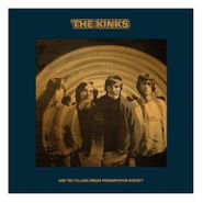 The Kinks, The Kinks Are The Village Green Preservation Society [Super Deluxe Edition] (LP)