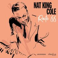 Nat King Cole, Route 66 (CD)