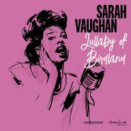 Sarah Vaughan, Lullaby Of Birdland (CD)