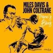 Miles Davis, Trane's Blues (LP)