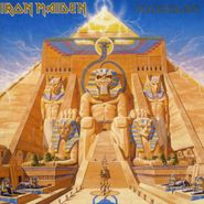 Iron Maiden, Powerslave (CD)