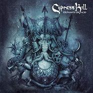 Cypress Hill, Elephants On Acid [Indie Exclusive Colored Vinyl] (LP)