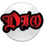 "Dio, Holy Diver [Live] / Electra [Black Friday Die-Cut Vinyl] (12"")"