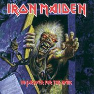 Iron Maiden, No Prayer For The Dying (CD)