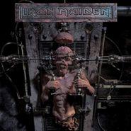 Iron Maiden, The X Factor (CD)