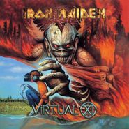Iron Maiden, Virtual XI (CD)