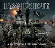 Iron Maiden, A Matter Of Life & Death [Deluxe Edition] (CD)