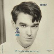 Morrissey, Low In High School [Deluxe Edition] (LP)