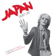 """Japan, Quiet Life / Life In Tokyo [Record Store Day Colored Vinyl] (10"""")"""